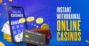 Faster Online Casino Payouts