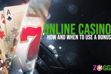 How And When Do I Use A Bonus Code At Online Casinos