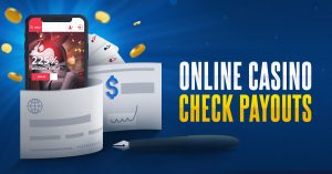 Online Casinos That Payout Winnings Faster